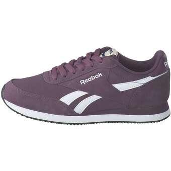 Reebok Royal Cl Jog 2 HS Sneaker lila