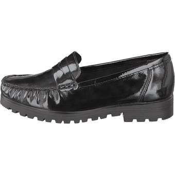 Rieker Mokassin Loafer Style