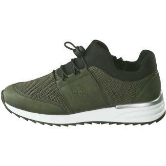 Rieker Slip On Sneaker