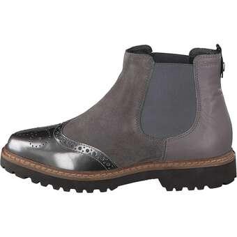 Sioux Vellise-Chelsea Boot