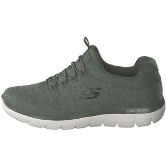 Skechers Slip On Sneaker