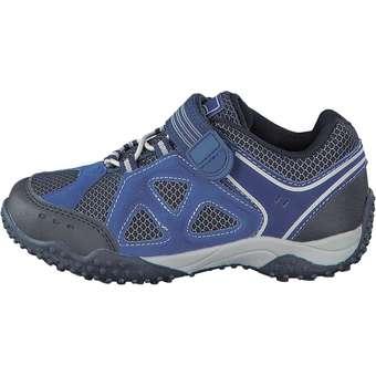 Indigo Sneaker
