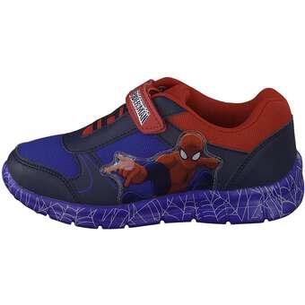 Spiderman Kletter