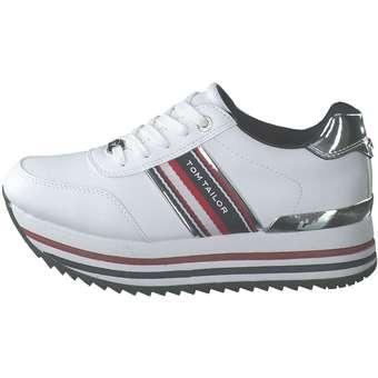 Tom Tailor Plateua Sneaker