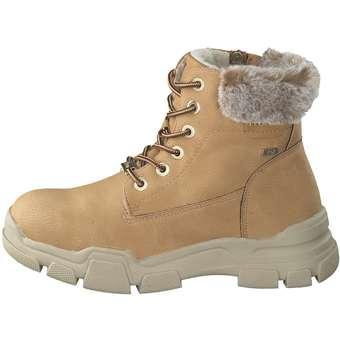Tom Tailor Schnür Boots ''