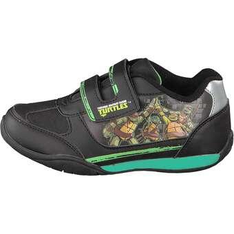 Turtles Kletter