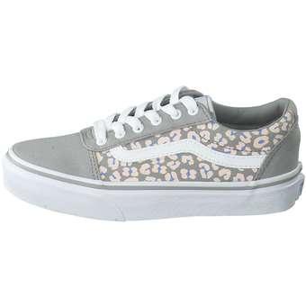 Vans MY Ward Skate Sneaker grau