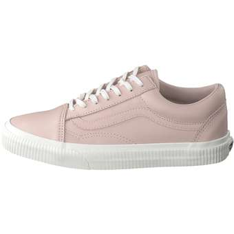 Vans - Old Skool Sneaker - rosa