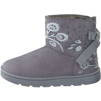 Claudia Ghizzani Winter Boots