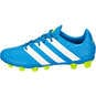 adidas performance ACE 16.4 FXG  blau