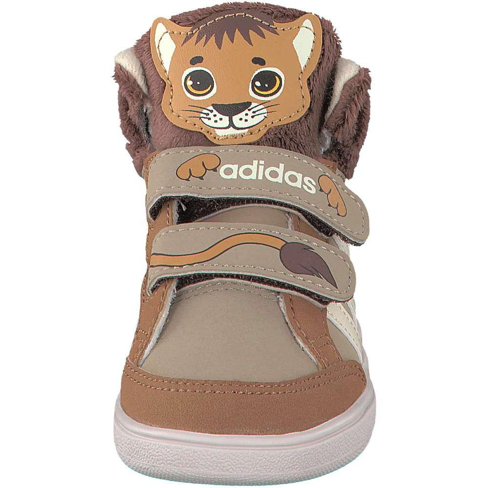 Adidas Neo Hoops Animal