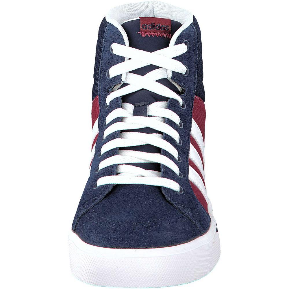 Pin Home Herren Sneakers Adidas Neo V Racer Nylon Blau on Pinterest