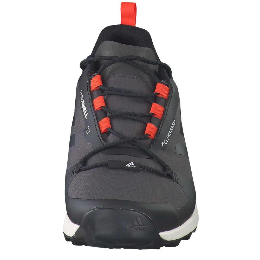 Schwarz Fastshell Cp Adidas Performance Terrex Outdoor gy6vYbf7