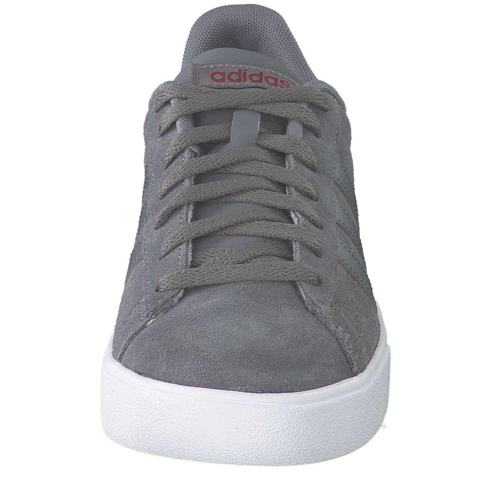 adidas - Daily 2.0 Sneaker - grau | Schuhcenter.de