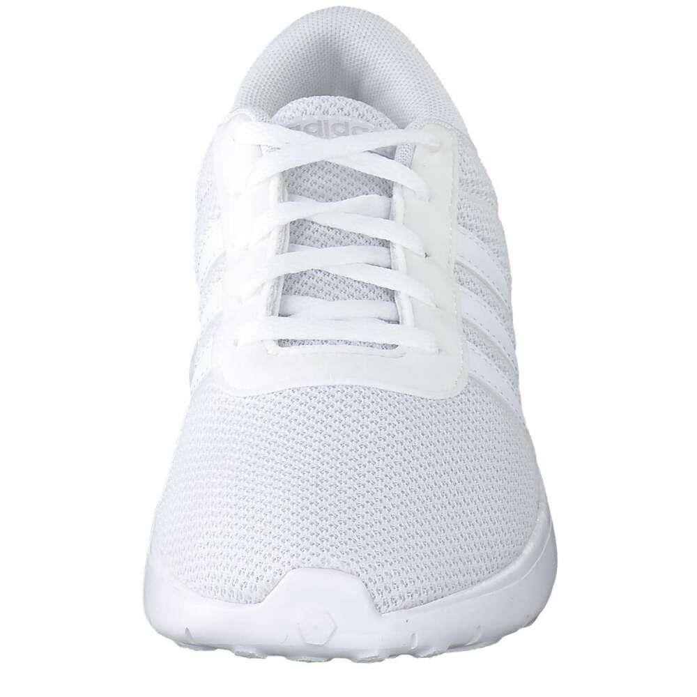 Lite K Racer Weiß Adidas Sneaker 354RLAjq