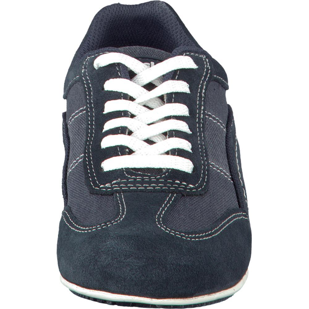 dockers by gerli 27ch221 620 damen sneakers blau dunkelblau 670 39 eu. Black Bedroom Furniture Sets. Home Design Ideas