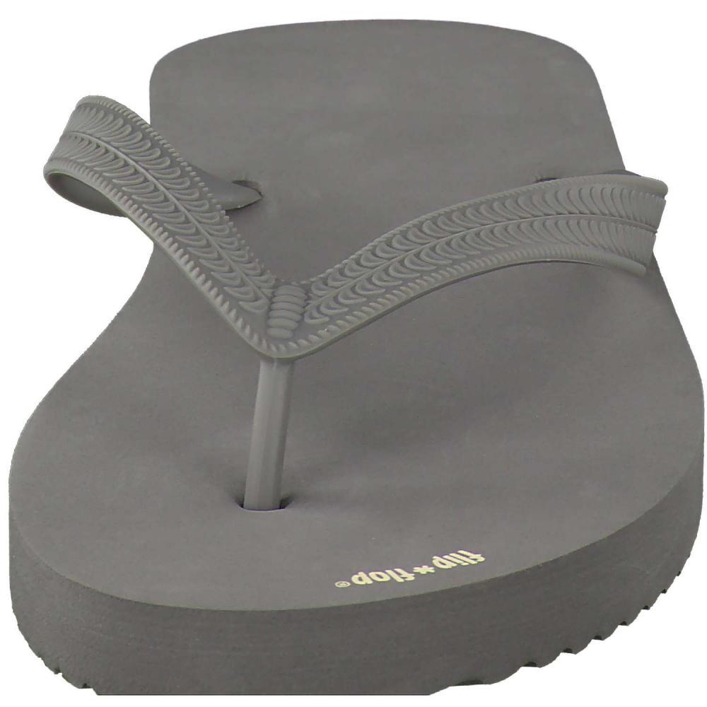 flip flop herren original in grau reduziert bei. Black Bedroom Furniture Sets. Home Design Ideas