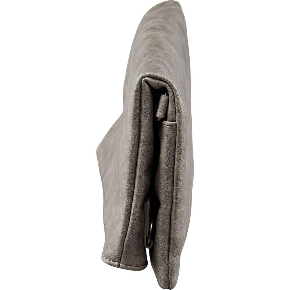 fritzi aus preu en damen ronja clutch in taupe reduziert bei. Black Bedroom Furniture Sets. Home Design Ideas