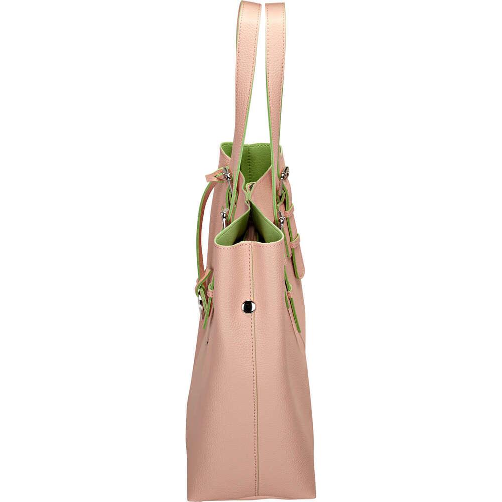 marco tozzi accessoires henkeltasche pink. Black Bedroom Furniture Sets. Home Design Ideas