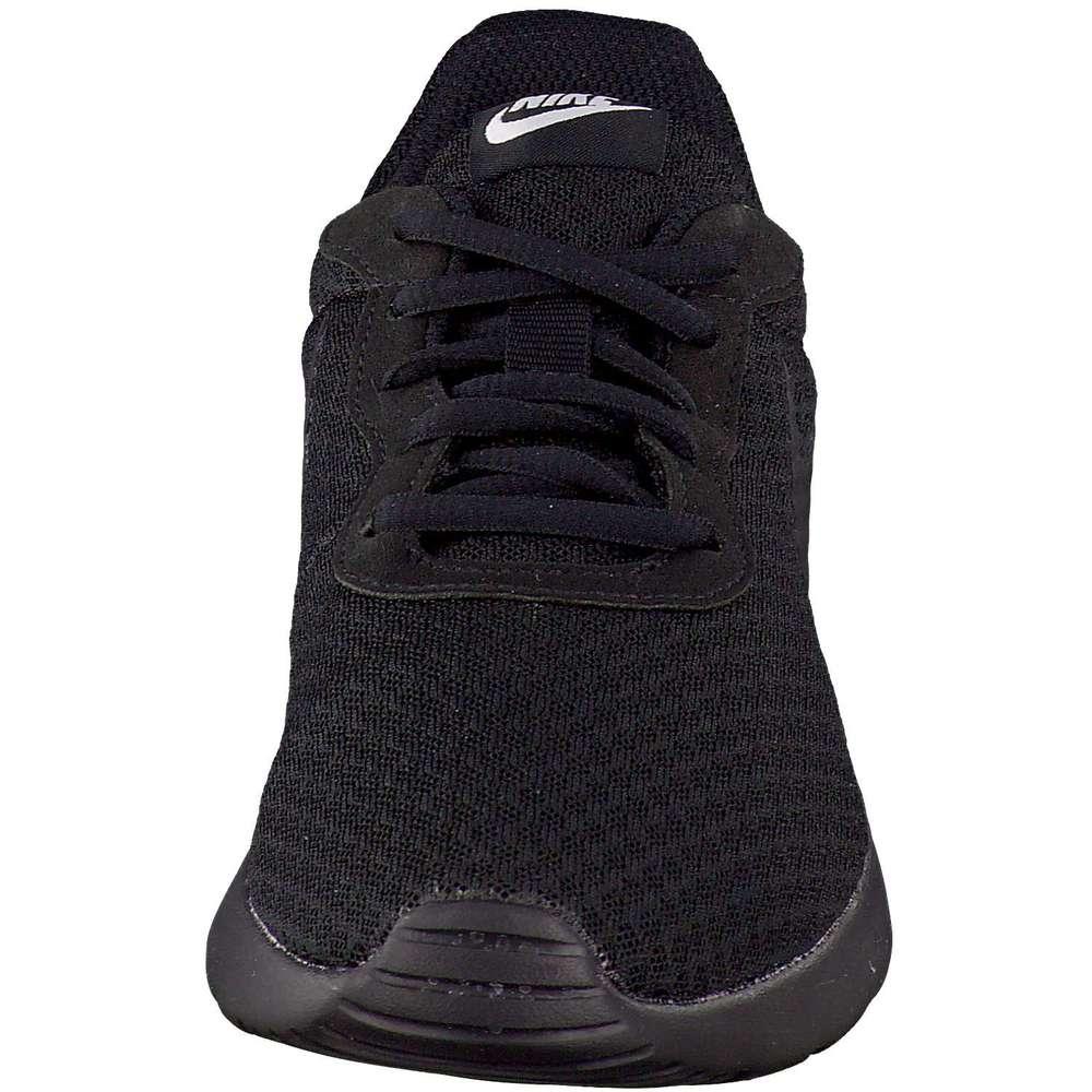 Nike Sportswear - WMNS Tanjun Sneaker - schwarz