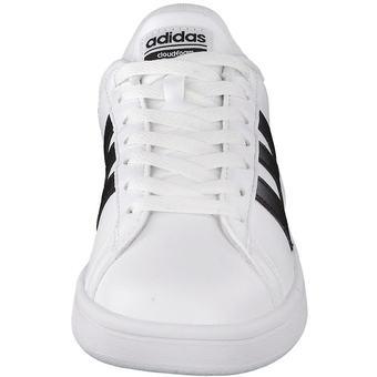adidas neo - Cloudfoam Advantage W Sneaker - weiß