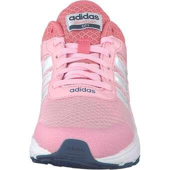 Adidas Neo Blancas Y Rosas