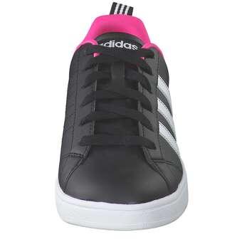 adidas - VS Advantage W Sneaker - schwarz