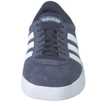 adidas VL Court 2.0 Sneaker blau