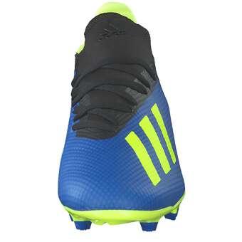 adidas X 18.3 FG Fußball
