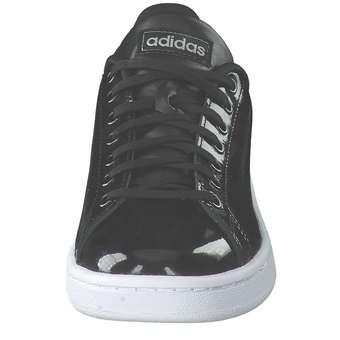 adidas - Advantage Sneaker - schwarz