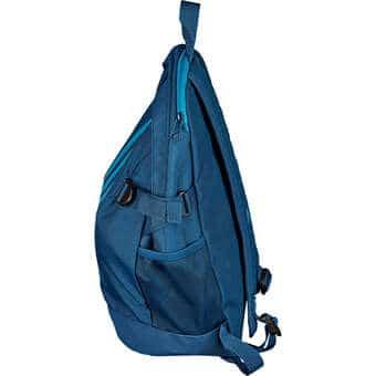 adidas BP Power IV S Rucksack blau