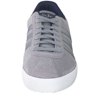 Sneaker Grau Vulc Court Court Adidas Sneaker Court Vulc Grau Adidas Adidas Vulc fyY6b7g
