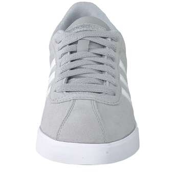 adidas - Courtset Sneaker - grau