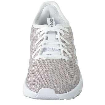 adidas Questar X BYD Sneaker grau