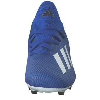 adidas X19.3 FG J Fußball
