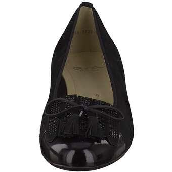 Ara - Bari Ballerina - schwarz