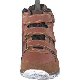 Be Wild Klett-Boot