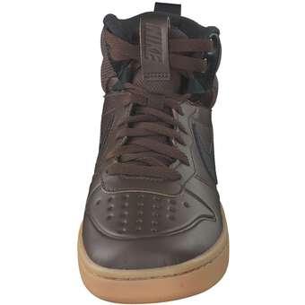 Nike Court Borough Mid 2 GS