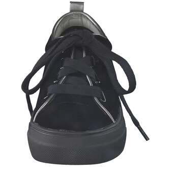 official photos 0674f 57637 Esprit - Plateau Sneaker - schwarz