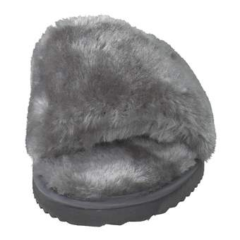 Flip Flop - Pantolette - grau