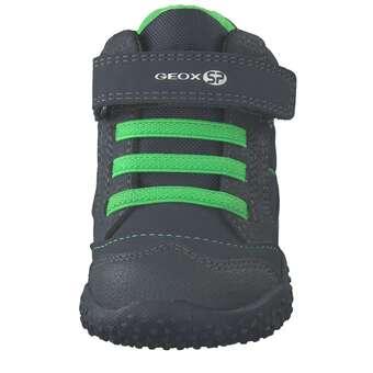Geox B Baltic Boy B WPF Boots