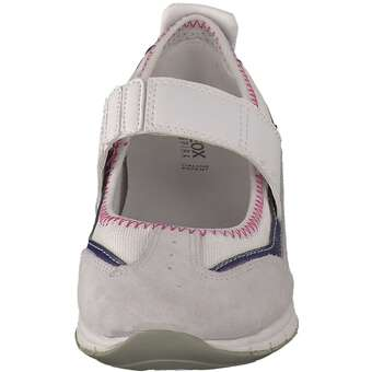 Geox - Ballerina Contact - offwhite