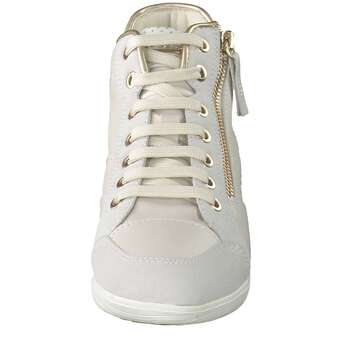 Geox D Myria A High Sneaker