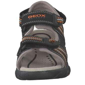 Geox J S STRADA A Sandale