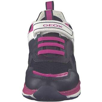 Geox J Top Fly Girl-Kletter