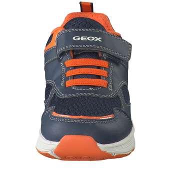 Geox Jr Hoshiko Sneaker