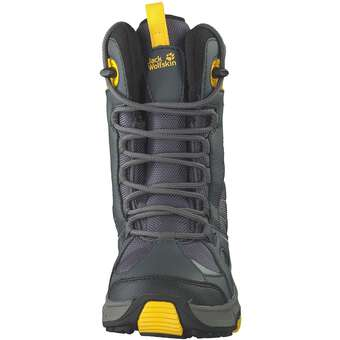 Jack Wolfskin Boys Snow Ride Texapore Boot