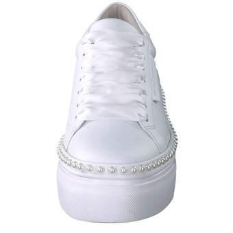 Kennel und Schmenger Nano Pearl Plateau Sneaker