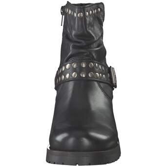 Maca Kitzbühel - Stiefelette - schwarz