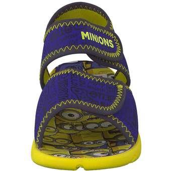 Minions Sandale